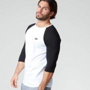 Baseball T-Shirt - XL - Groen
