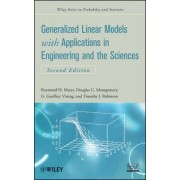 Generalized Linear Models by Raymond H. Myers