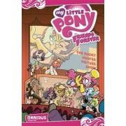My Little Pony: Friends Forever Omnibus, Vol. 2 by Jeremy Whitley