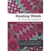 Reading Welsh - An Essential Companion by D. Geraint Lewis