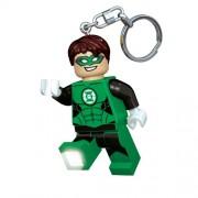 LEGO DC Universe Super Heroes Green Lantern Keylite Llavero