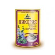 Разтворима цикория с екстракт от боровинка 100 гр