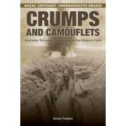 Crumps and Camouflets - ANZAC Centenary Commemorative Release by Damien Finlayson