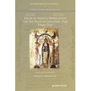Jacob of Sarug's Homilies on the Six Days of Creation by Jacob