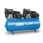 Compresor ABAC TANDEM PRO B7000/900 T10