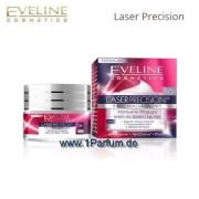 Eveline, Laser Precision Lifting Tages und Nachtcreme 50+, 50 ml