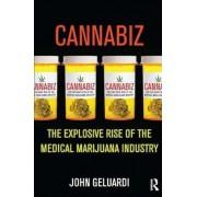 Cannabiz by John Geluardi