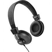 House of Marley EM-JH011-PS Positive Vibration Pulse On-Ear Headphones