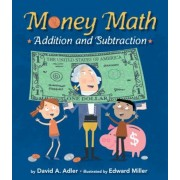 Money Math: Addition and Subtraction, Hardcover