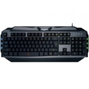 GENIUS K5 Scorpion Gaming USB US crna tastatura