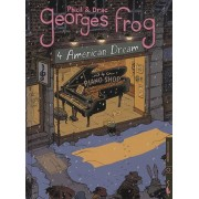Georges Frog Tome 4 - American Dream