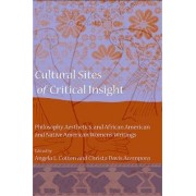 Cultural Sites of Critical Insight by Angela L. Cotten