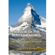 Shadow of the Matterhorn by Ian Smith