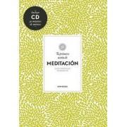 Tu primera sesión de meditación by Alejandra Vidal Melero