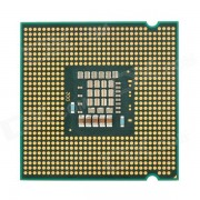 Intel core 2 duo E8400 3.0GHz 6M LGA775 wolfdale de escritorio de doble nucleo CPU (de segunda mano)