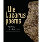The Lazarus Poems: Selected Poetry of Erin Moure
