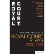 The Methuen Drama Book of Royal Court Plays 2000-2010: Under the Blue Sky, Fallout, Motortown, My Child, Enron by David Eldridge