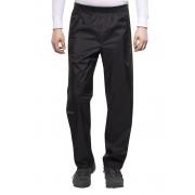 Marmot PreCip - Pantalon de pluie homme - noir 46 Pantalons de pluie