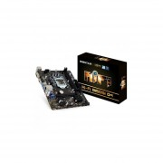 Tarjeta Madre Biostar Micro ATX HI-FI B150S1 D4, S-1151, Intel B150, USB