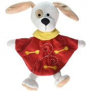 beleduc My First Dog Harry Hand Puppet