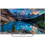 Televizor LED 109 cm Sony KDL-43W807C Full HD 3D Smart Tv cu Android TV