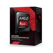AMD A10 7870K Black Edition Processeur 4 Cœurs 4,1 GHz Socket FM2+ Box
