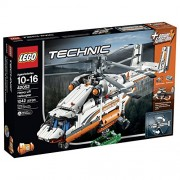 LEGO Technic Heavy Lift Helicopter 42052 Building Kit
