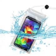 Funda Bolsa a prueba de agua para celular universal