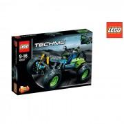 Lego technic fuoristrada da corsa 42037