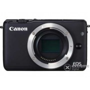 Body aparat foto Canon EOS M10, negru