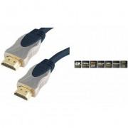shiverpeaks PROFESSIONAL HDMI Kabel, HDMI Stecker -