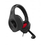 SPEEDLINK CONIUX Stereo Headset with Mic for PC Gaming, Black