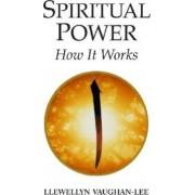 Spiritual Power by Llewellyn Vaughan-Lee