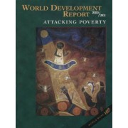 World Development Report 2000/2001: Attacking Poverty by World Bank