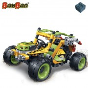 BanBao Racer 07 6958