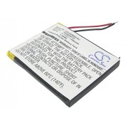 Cameron Sino Cs-Gigabyte GIC573SL Batteria per GC-RAMDISK GC-iniziale iniziale RAMDISK/1,2/GC-RAMDISK 1400mAh iniziale (1,1)