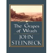 Grapes of Wrath by John Steinbeck