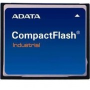 IPC17 SLC, Compact Flash Card, 8GB, -40 to +85C