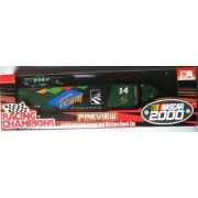 Racing Champions - Transporter - Mike Bliss # 14 - Chase the Race - Team Conseco Racing - 1:64 scale