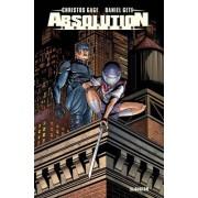 Absolution: Rubicon v. 2 by Daniel Gete