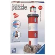 Puzzle 3D Far, 216 Piese