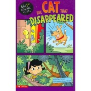 The Cat That Disappeared by Lori Mortensen