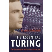 The Essential Turing by B. J. Copeland