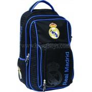 Раница с футболен отбор - клуб Реал Мадрид Real Madrid