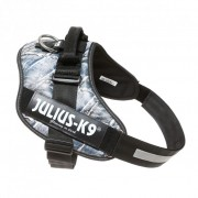 Julius K9 IDC Hondentuig maat 3 Jeans16IDC Jeans 3