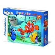 Clementoni 24446 - Nemo Chomp Chomp! - Maxi Puzzle 24 pezzi