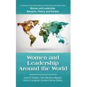 Women and Leadership Around the World (Hc)