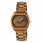 Earth Ew2104 Scaly Unisex Watch