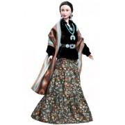 Barbie 2004 Princess of the Navajo