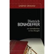 Dietrich Bonhoeffer by Sabine Dramm